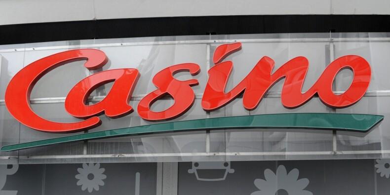 Casino rappelle du gratin et des crevettes potentiellement dangereux