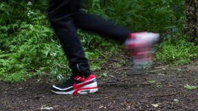 La justice demande à des propriétaires de baskets de les renvoyer au vendeur