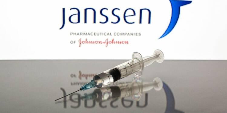 La Belgique reporte l'administration du vaccin Johnson & Johnson
