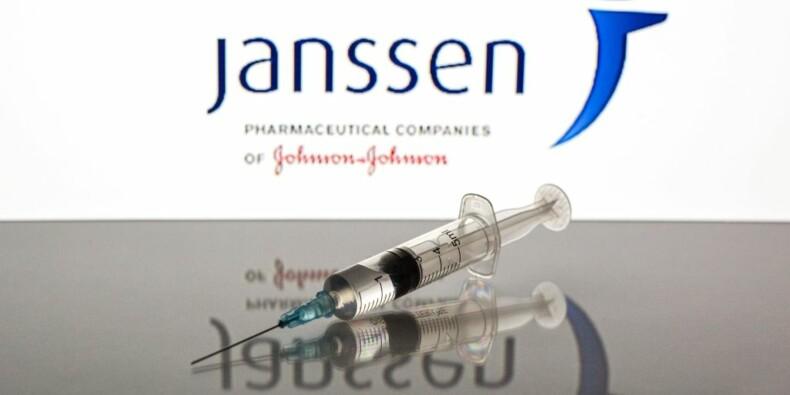 Pas de lien établi entre thromboses et le vaccin de Johnson & Johnson