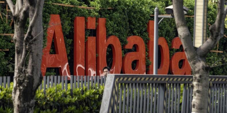 Alibaba reçoit une énorme amende en Chine pour pratiques monopolistiques