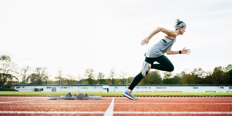 Sport et confinement : la règle des 10 km assouplie