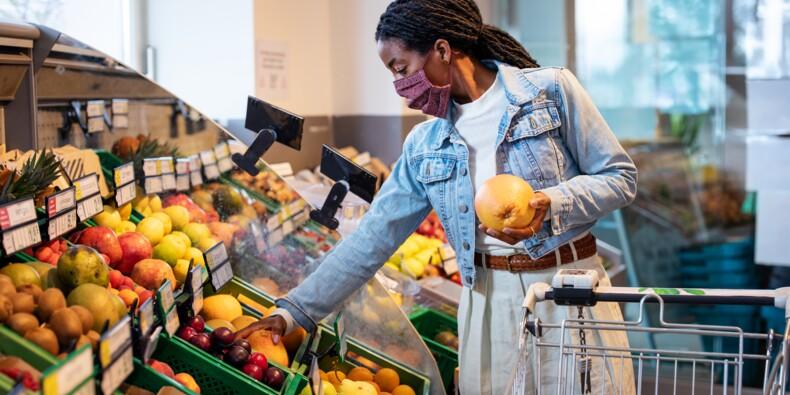 Le prix des fruits pourrait grimper à cause de l'épisode de gel récent