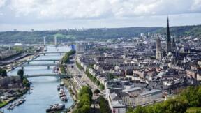 La très lourde facture de chauffage d'un éco-quartier de Rouen