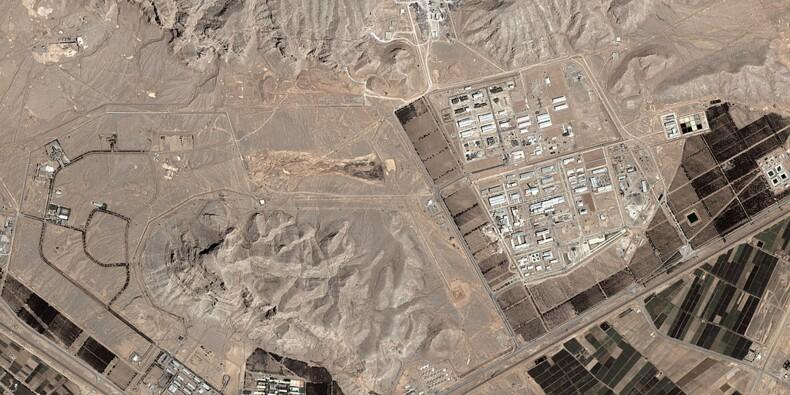 L'Iran promet une vengeance contre Israël après l'attaque d'un centre nucléaire