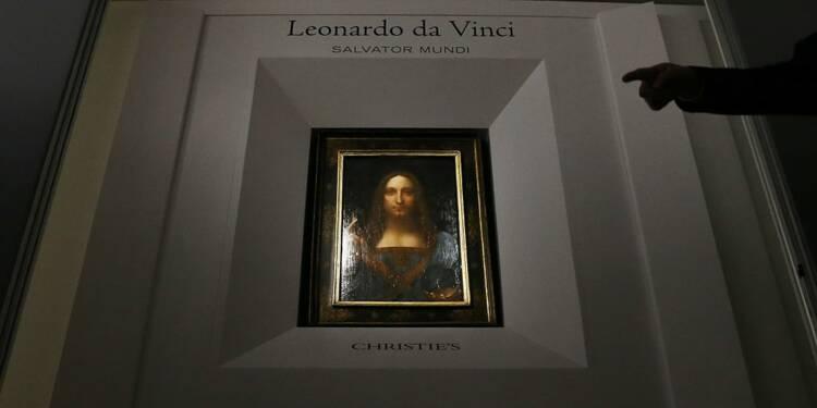 Pourquoi le tableau le plus cher du monde n'a-t-il jamais été exposé ?