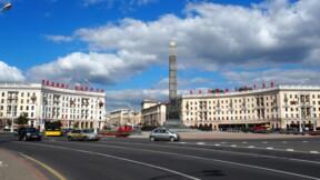 """Le Bélarus (Biélorussie) interdit Euronews, """"remplacé par une chaîne de propagande"""" !"""
