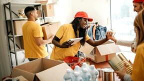 Bonne surprise, les dons aux associations caritatives en hausse en 2020