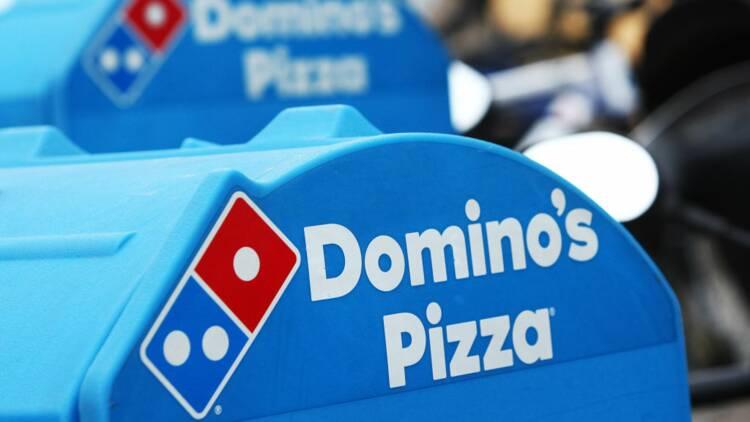 États-Unis : une voiture autonome va livrer des pizzas à Houston
