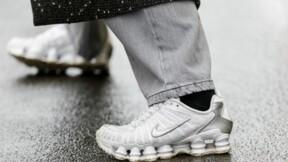 Nike va vendre des chaussures d'occasion