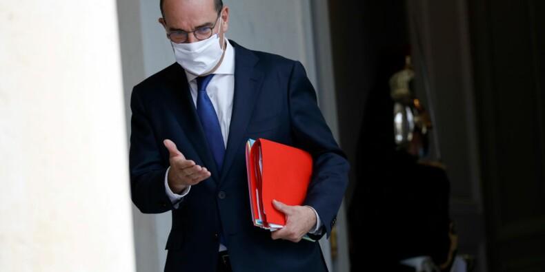 """Covid-19 : tous les vols entre le Brésil et la France suspendus """"jusqu'à nouvel ordre"""", annonce Jean Castex"""