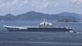 La Chine occupe militairement un récif philippin et rend furieux les États-Unis