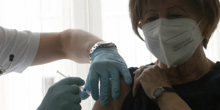 la rémunération des médecins vaccinateurs passe mal dans les Bouches-du-Rhône