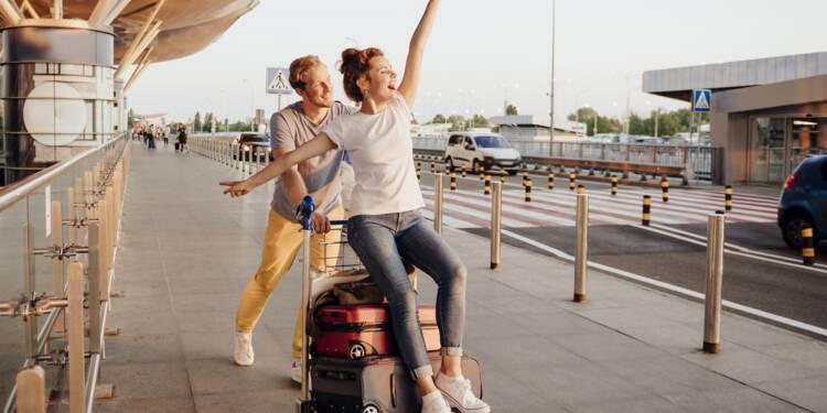 Peut-on voyager en Europe si l'on habite à 10 km d'un aéroport ?