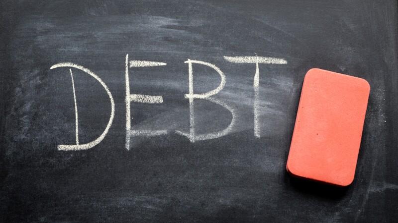 """Face à """"un mur de dette"""" pour les entreprises, la France étudie des étalements et annulations partielles !"""