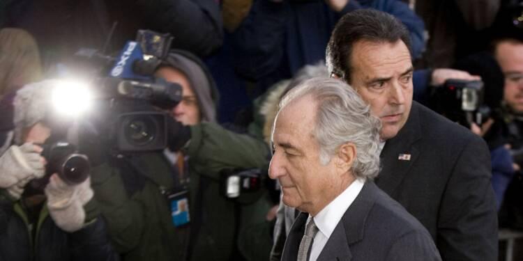 Bernard Madoff, le plus grand escroc de l'Histoire, est mort
