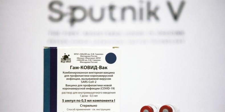 Renaud Muselier veut commander 500.000 vaccins Spoutnik V pour la région PACA