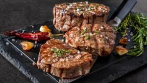 Lidl rappelle de la viande de bœuf potentiellement dangereuse