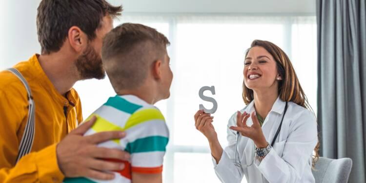Kinés, orthophonistes… des démarches simplifiées pour les patients