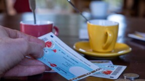 Edenred (tickets restaurant) profitera du déconfinement : le conseil Bourse du jour