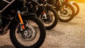 Les motards échappent au contrôle technique
