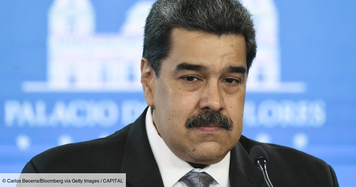 Pétrole, hyperinflation, sanctions, émigration… le Venezuela dans un trou noir