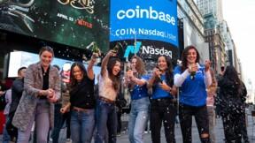 Coinbase : les actions s'arrachent, l'introduction en bourse rencontre un franc succès