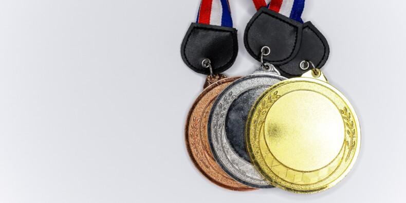 JO de Tokyo : le barème des primes de médailles des athlètes français dévoilé