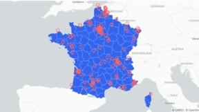 Covidliste : voici la carte des lieux de vaccination partenaires
