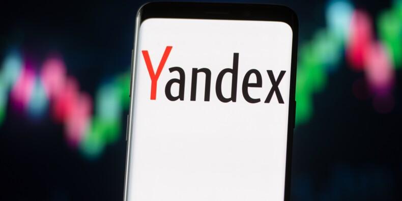 """Un service de livraison de courses en 15 minutes lancé par Yandex, le """"Google russe"""", en France"""