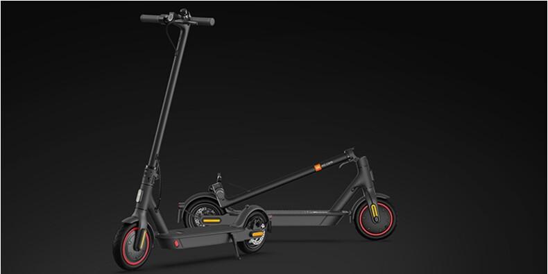 Trottinette électrique : 170 euros de remise sur la Xiaomi Mi Scooter Pro 2