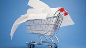 La fin des tickets de caisse automatiques chez Carrefour et System U
