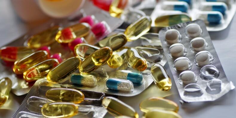 Covid-19 : l'ibuprofène n'augmente pas les risques de forme grave ou de mortalité