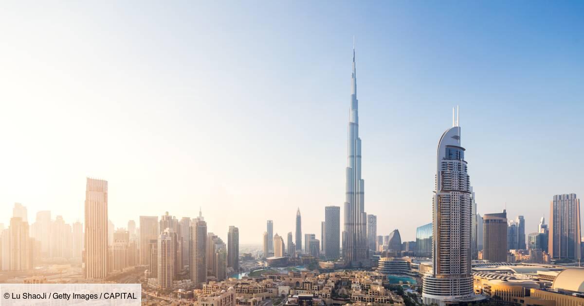 Un Américain risque la prison à Dubaï pour avoir fumé du cannabis avant d'entrer dans le pays