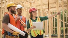 Conducteur de travaux : formation, compétences et salaire