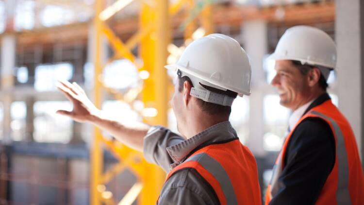 Directeur de travaux : formation, compétences et salaire