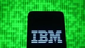 """IBM : des salariés appelés à la """"grève du télétravail"""" ont tenté une """"invasion numérique"""""""