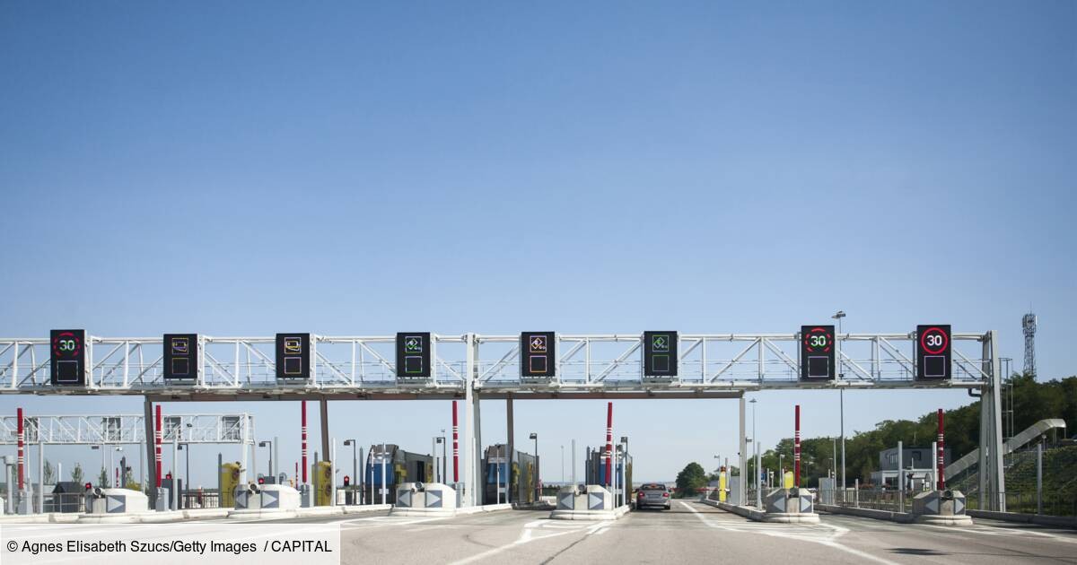 La fraude aux péages XXL du routier bulgare