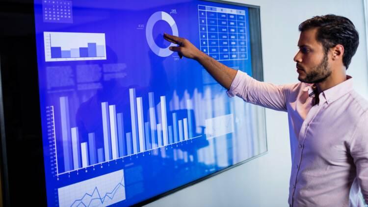 """""""Il faudrait passer du big data au smart data, car beaucoup ne signifie pas forcément qualité"""""""