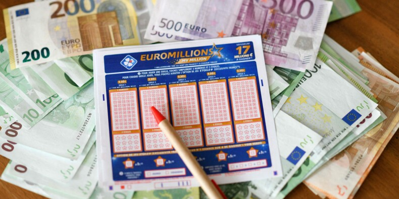 Française des Jeux (FDJ) profitera de l'Euro de football, les mises supérieures aux niveaux pré-crise !