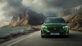 """Peugeot (Stellantis) mise sur le """"French chic"""" pour se relancer en Chine"""