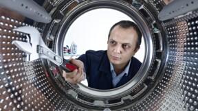 Lave-linge, lave-vaisselle, four... ces appareils à réparer facilement soi-même