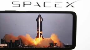 La Nasa choisit SpaceX pour sa prochaine mission sur la Lune