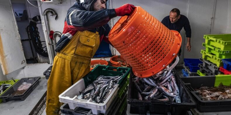 Les marins réclament au gouvernement une vaccination prioritaire