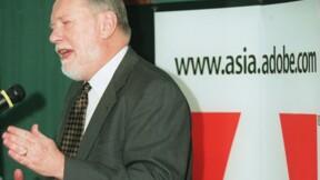 Fondateur d'Adobe et créateur des PDF, Charles Geschke est mort à 81 ans