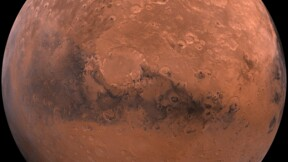 L'hélicoptère Ingenuity de la Nasa effectue un vol historique sur Mars