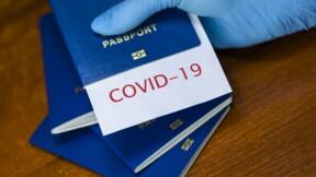 Passeport sanitaire : TousAntiCovid va certifier vos tests et votre vaccination