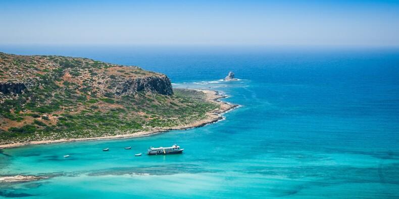 Grèce : un cargo venant d'Egypte placé en quarantaine, un marin découvert mort dans sa cabine