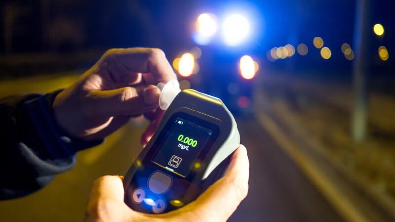 Un gendarme condamné pour avoir gonflé les taux d'alcoolémie des automobilistes