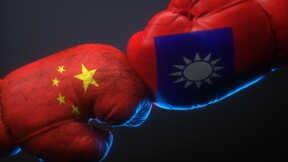 Bourse : un conflit Chine - Taïwan - Etats-Unis, le grain de sable qui mettra fin à la hausse ?